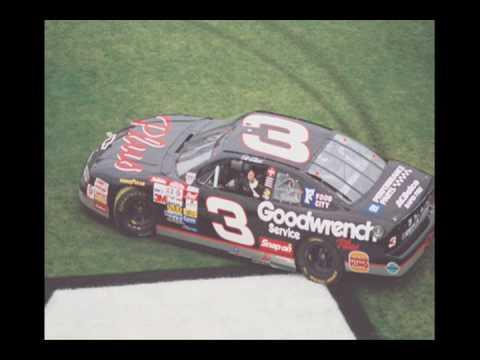 NASCAR Tribute #2  - Cledus T. Judd - I Love NASCAR