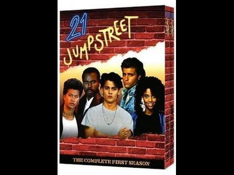 21 Jump StreetS1 EP 09  Blindsided