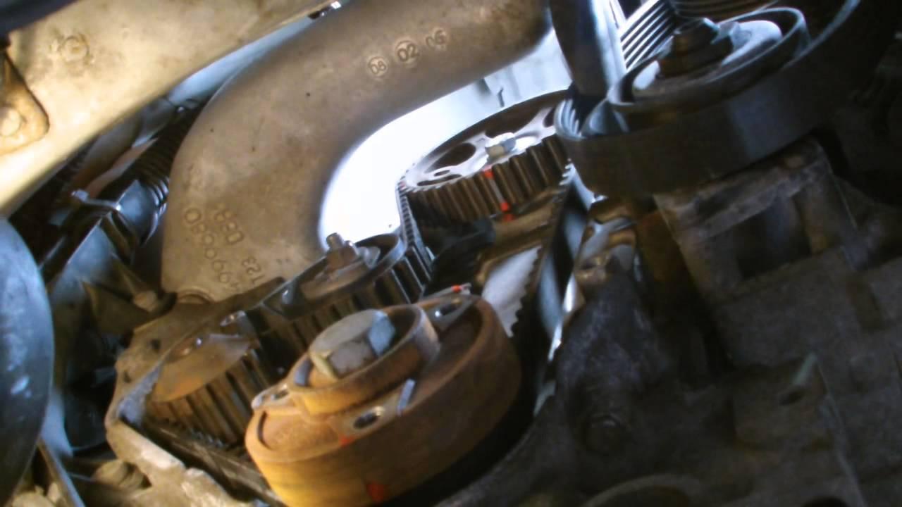 Peugeot 306 Cambelt Change British Automotive