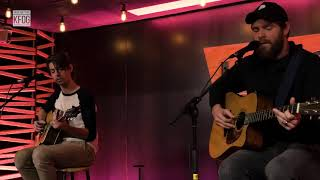"""KFOG Private Concert: Manchester Orchestra - """"Cope"""""""