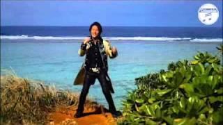 海賊戦隊ゴーカイジャーOP【OFFICIAL PROMOTION VIDEO】 / 松原剛志(Project.R) thumbnail