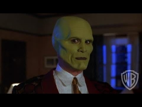 The Mask Trailer