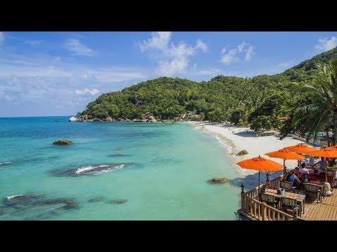 Top 10 Best 3-star Beachfront Hotels & Resorts in Koh Samui, Thailand