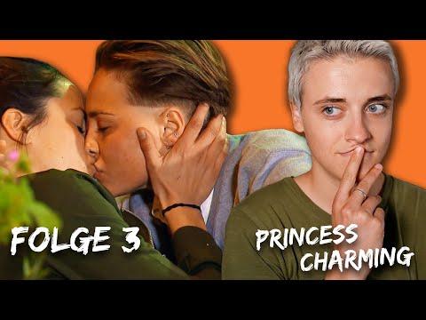1. Kuss bei Princess Charming   Folge 3