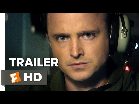 Eye in the Sky Official North American Trailer (2015) - Aaron Paul, Helen Mirren War Thriller HD Mp3