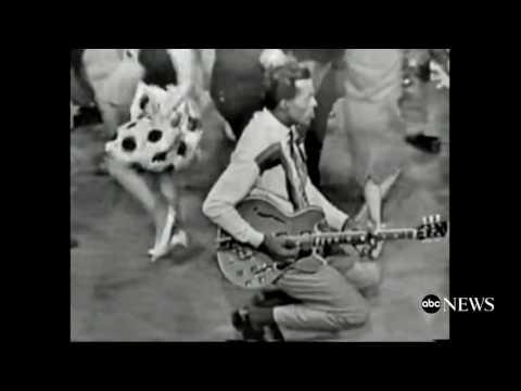 Legendary musician Chuck Berry dead at 90   ABC News | GeMusik News
