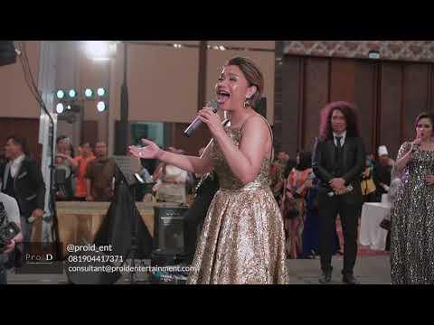 Ruth Sahanaya Kaulah Segalanya live at Ice Bsd