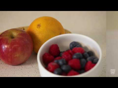 Mayo Clinic Minute: Foods to fuel your workout