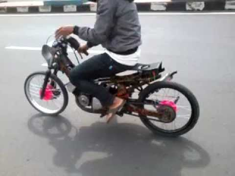 azhar #322 belajar start drag tasikmalaya.mp4 Travel Video