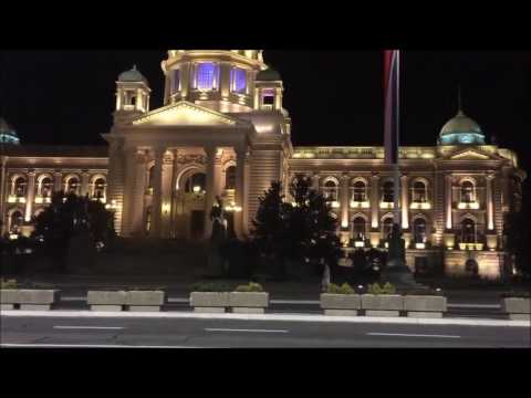 Narodna skupstina Republike Srbije