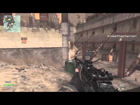 Sex Shemales and Anal Ejaculation ( MW3 Gamepaly )