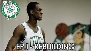 NBA 2K14 Celtics Association Ep.1 - Rebuilding
