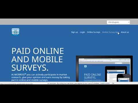 Earn $200 Daily  Best Paid Online Survey Job  My personal favorite Method