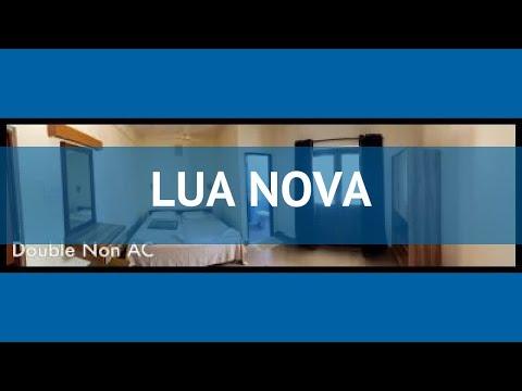 LUA NOVA 2* Индия Север Гоа обзор – отель ЛУА НОВА 2* Север Гоа видео обзор
