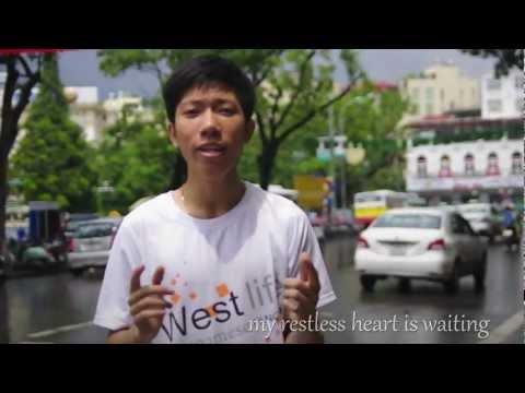 Vietnam Is Westlife's Little Love (Cover My Love - Westlife)