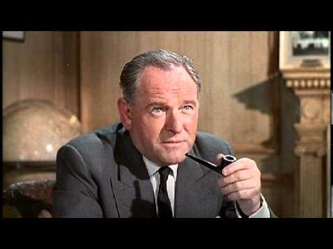 SuperEgo: M asks Bond,