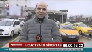 Trafik sigortasında prim kurnazlığı 18.01.2016 Güncel Haber