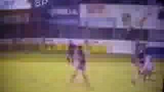 SD Eibar 1-Real Valladolid 2. T. 92-93