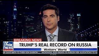 Watters' World Fox News 7/21/18 Watters' World July 21, 2018