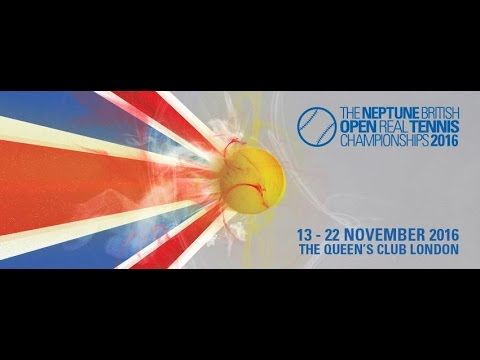33. Camden Riviere USA (Georgian Court) (1) vs Chris Chapman AUS (RTC) (7) 2016 Singles Final