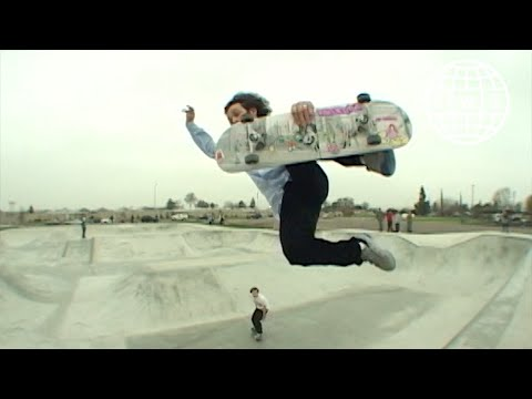 TWS Vault: Jason Hernandez Episode 6 | Never Before Seen Mark Gonzales Footage