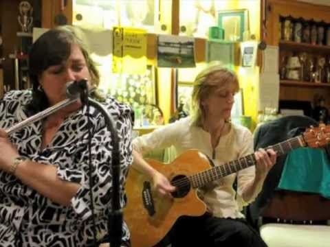 Joanie Madden & Mary Coogan - House Concert 1/7