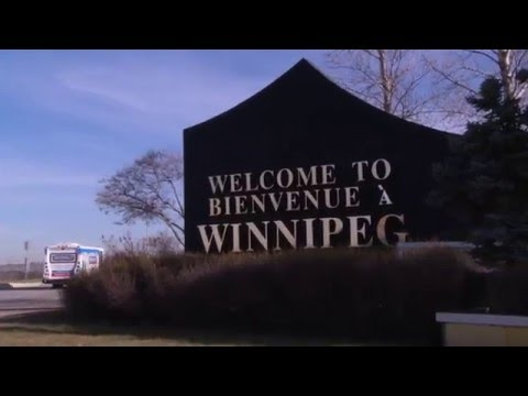 Welcome to Airpark - an introduction to our Winnipeg Airport Parking service...