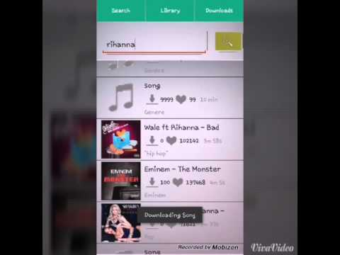 musik download youtube app