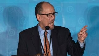 Can the Democrats unite behind DNC chair Tom Perez?
