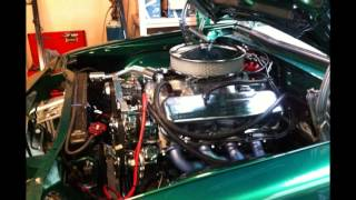 big block 454 wb statesman 2.wmv