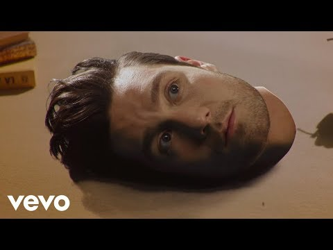 Bastille - Good Grief (Clean Version)