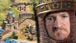 Es ist GODLIKE!!! | Age of Empires 2 Definitive Edition Review | Steam Montag [Deutsch]