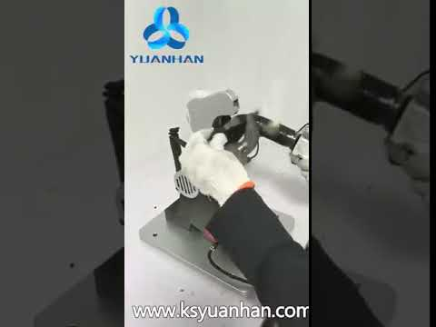 Table type handheld wire harness taping machine/tape winding machine on wheel tape, hose tape, wire loom clips, tail light tape, washi tape, muffler tape,