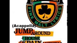 House of Pain - Jump Around (Acapella)