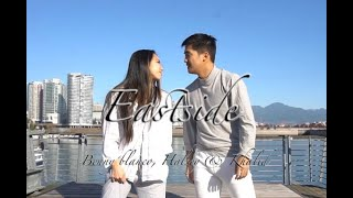 Eastside // Benny blanco, Halsey & Khalid // dance Vancouver Canada Video