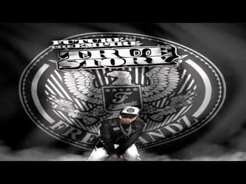 Future Ft. Future - Rite Scooter Lyrics (Go To True Story Mixtape)