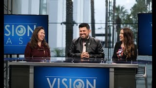 Vision Cast with Debbie & Julie Zegers (Host Elder Al Valdez)