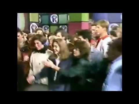 Despedida De La Noticia Rebelde   ATC 1989
