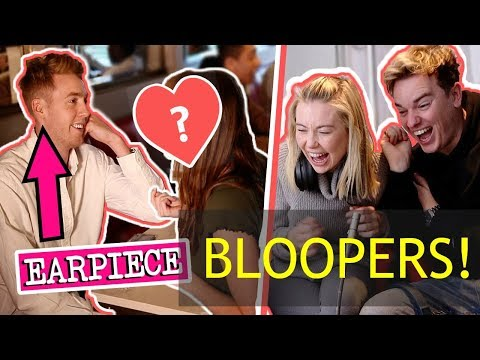SPEED DATING BLOOPERS!