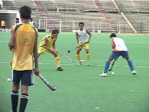 Future Of Pakistan Hockey National Junior Hockey Team Youtube