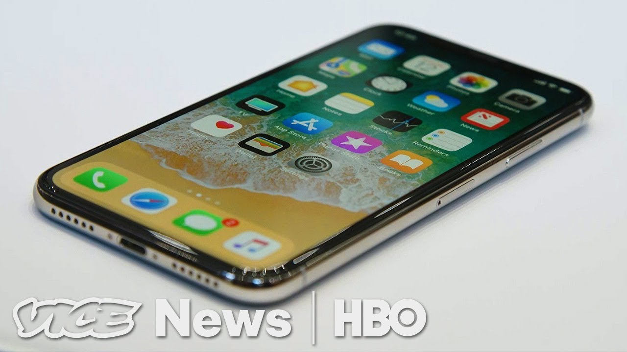 The Compromise Of Apple's Most Expensive iPhone Yet (HBO ...