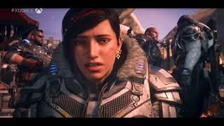 Gears 5 E3 World Premiere thumbnail