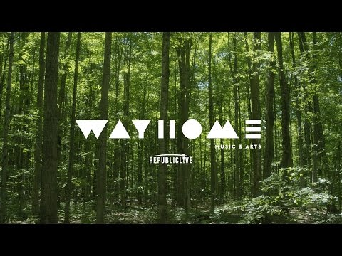 WayHome 2016 - Short Film