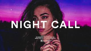 "Jhené Aiko x Bryson Tiller Type Beat ""Night Call"" Trapsoul Instrumental 2019"