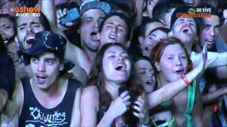 Psycho - System Of A Down Rock In Rio 2015 (HD)