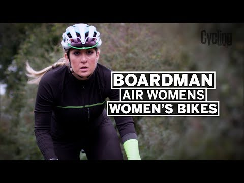 Boardman AIR | Women's Bikes Special | Cycling Weekly