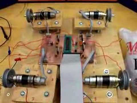 Traction Control System - Fresno State Senior Project