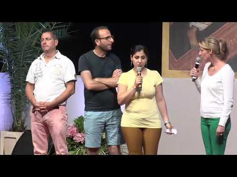 Témoignage de Nabil et Etimade - 15 juillet