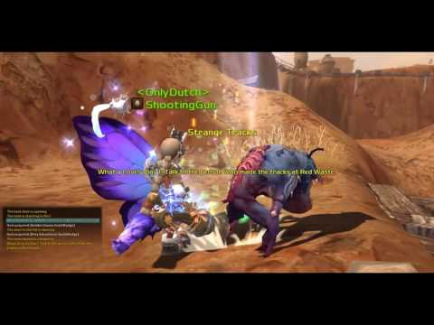 Dragon Nest Europe New Lv 90 Daily Quest Adept
