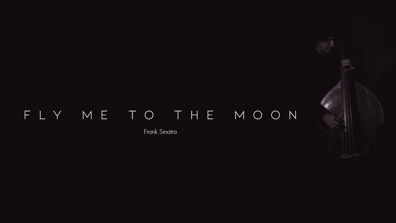 Fly Me To The Moon - Frank Sinatra (Akorde - Kalm)